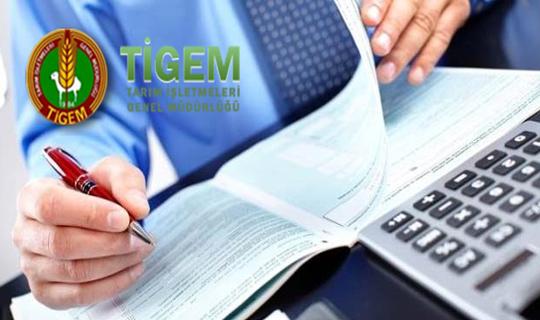 TİGEM 150 Sözleşmeli Personel Alımı Başvuru Sonuçları Açıklandı