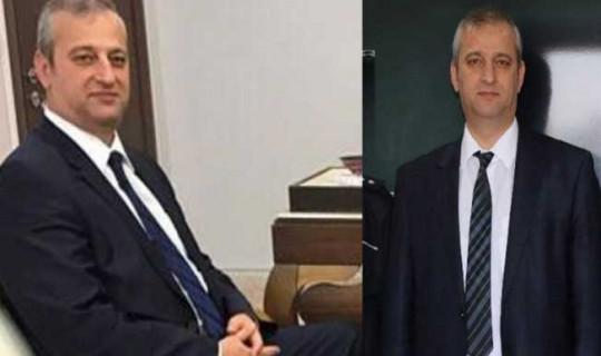 Trabzon Emniyet Müdür Yardımcısı Ayhan Akduman Hayatını Kaybetti