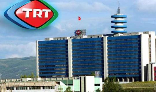 TRT'den Yönetmelik Duyurusu Yayımlandı