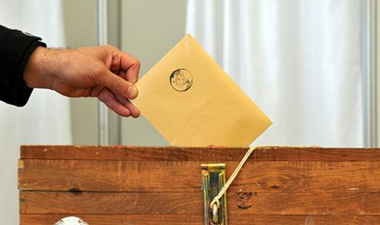 Yeni Seçim Sistemine Ara Paket Uygulaması Geliyor
