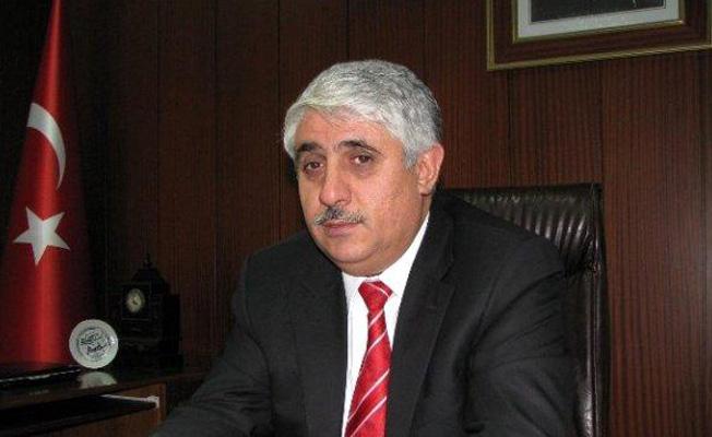 Yozgat Sorgun Belediye Başkanı Ahmet Şimşek İstifa Etti! Kimdir?