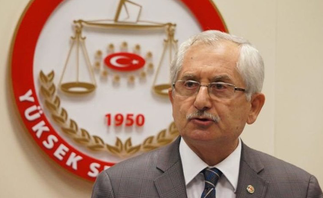 YSK Başkanı'ndan Kritik Seçim Takvimi Açıklaması!