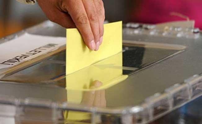 YSK'dan Seçim Hakkında 4 Yeni Karar