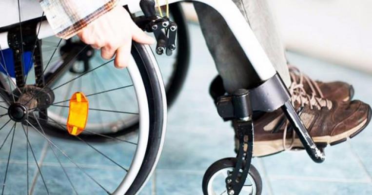 10 Mayıs 2018'te Kamuda Çalışan Engelliler İzinli Sayılacak !