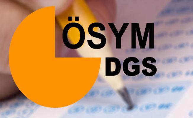 2018 DGS Sınav Tarihi ÖSYM Tarafından Değiştirildi