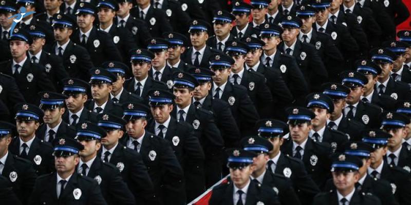 2018 PMYO İle En Az Lise Mezunu 2500 Polis Alımı Yapılacak