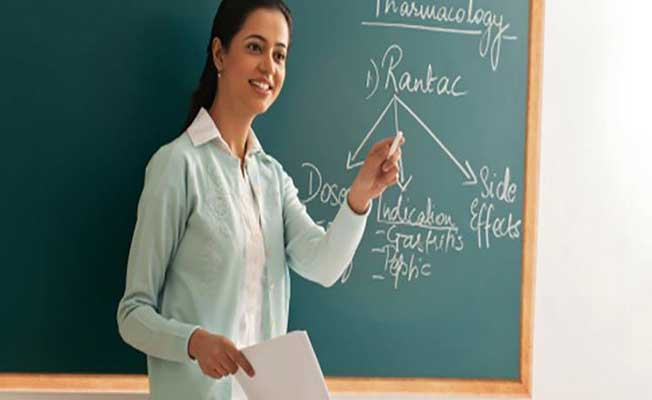 5 Bin Ücretli Öğretmen Alımı İçin Kadro Dağılımı ve KPSS Taban Puanı