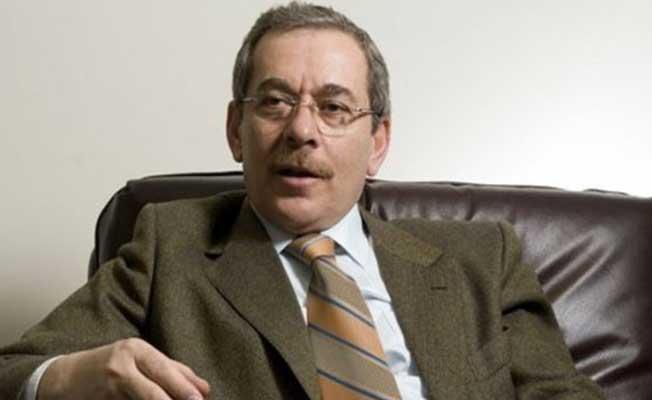 Abdüllatif Şener CHP'den Milletvekili Adaylığını Açıkladı!