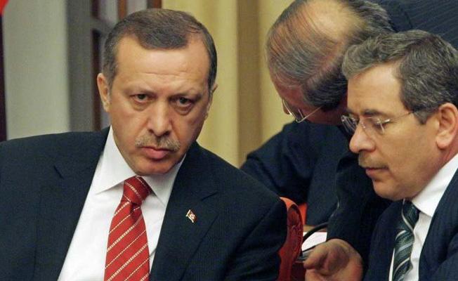 Abdüllatif Şener'den Cumhurbaşkanı Erdoğan'a: Onu Ben Başbakan Yaptım