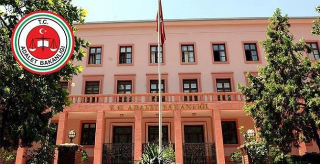Adalet Bakanlığından Cezaevlerine Tabip ve Diş Hekimi Olarak Atananlardan İstenilen Belgeler Yayımlandı