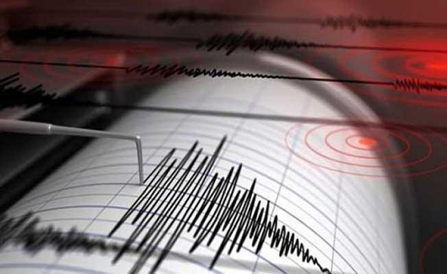 AFAD Duyurdu: Manisa'da Korkutan Deprem