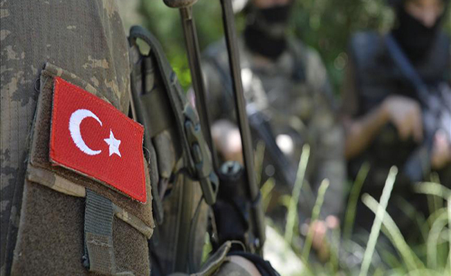 Afrin'de Mayın Patladı! Şehit ve Yaralı Askerlerimiz Var
