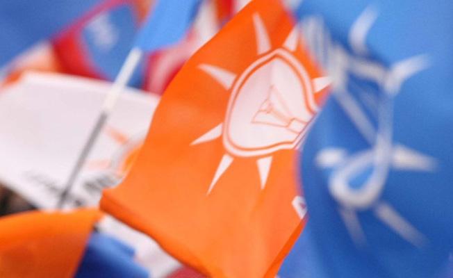 AK Parti Aday Mülakatlarında Zeytin Dalı ve Afrin Harekatı Kriterleri