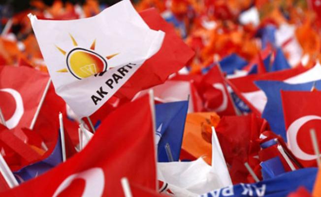 AK Parti'de Adaylar İçin Kamuoyu Araştırması