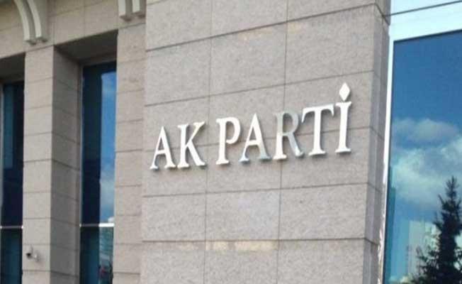AK Parti'de Milletvekili Aday Listesine Göre İlk İsimler Belli Oldu