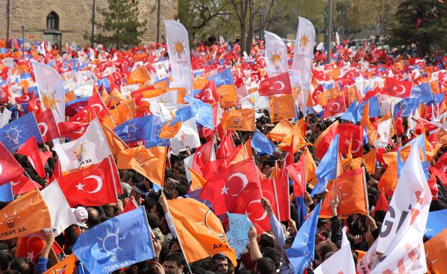 AK Parti'de Temayüller Sona Erdi Mülakatlar Yapılacak