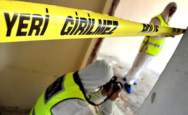 AK Parti Seçim Merkezi'ne Silahlı Saldırı Düzenlendi!