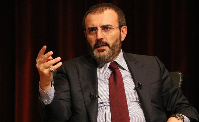 AK Parti sözcüsü Mahir Ünal'dan Bahçeli'nin Af Talebine Yanıt!