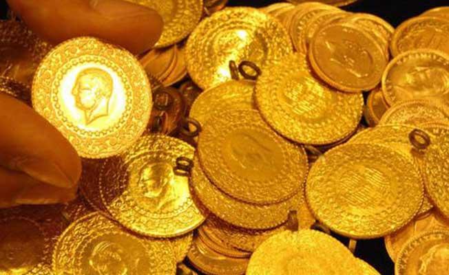 Altın Fiyatları Ne Kadar Oldu? Çeyrek Altın Fiyatları