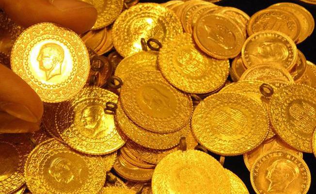 Altının Gram Fiyatı Rekor Kırmaya Devam Ediyor! Ne Kadar Oldu?