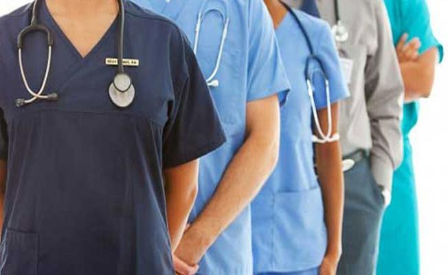 Anestezi Teknikerleri, Paramedikler ve Fizik Tedavi Teknikerleri Atama Talep Ediyorlar