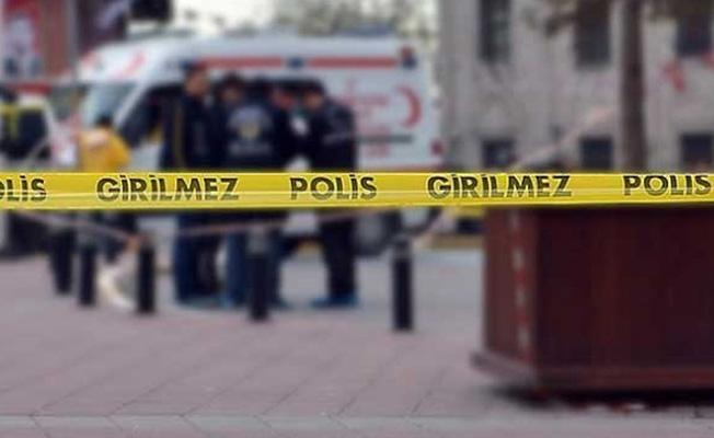Ankara'da Sürücü Yayaların Arasına Daldı! Ölü ve Yaralılar Var