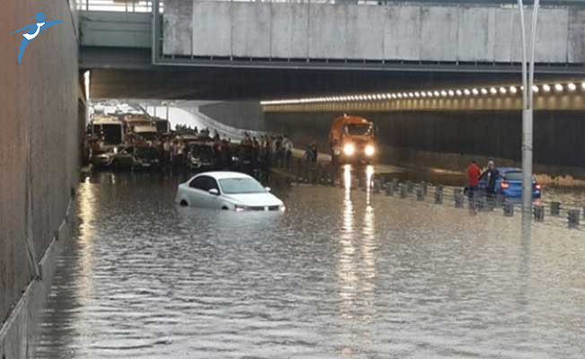 Ankara'daki Sel Felaketinin Bilançosu Valilik Tarafından Açıklandı