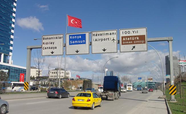 Ankara Valiliği'nden Kapatılacak Yollara İlişkin Basın Duyurusu