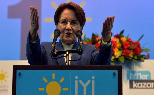 Anketlere Göre İYİ Parti'nin Oy Oranı MHP'yi Geçti