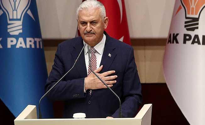 Başbakan Binali Yıldırım 19 Mayıs Kutlama Mesajı Yayımladı