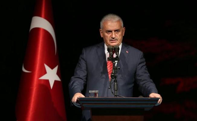 Başbakan Yıldırım: 7 Bin 329 Aday AK Parti'ye Başvuru Yapmıştır