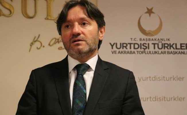 Başbakanlık Müşavirliğine (YTB) Başkanı Mehmet Köse'nin Ataması Yapıldı