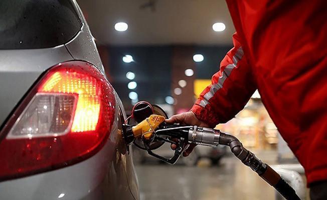 Benzin, Motorin ve LPG Fiyatlarına Büyük Zam!