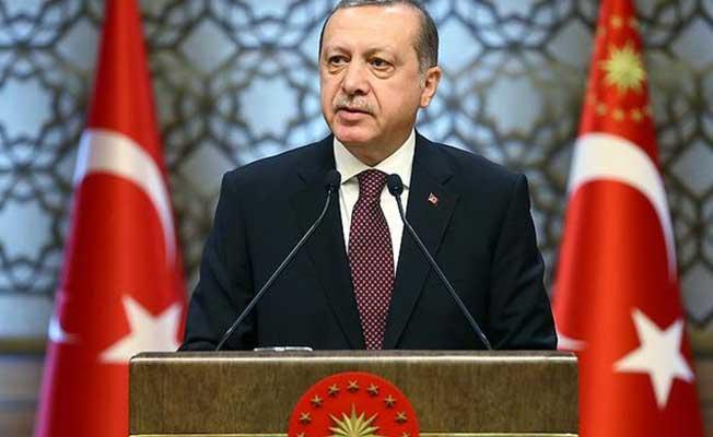 Bölünen Üniversiteler Hakkında Cumhurbaşkanı Erdoğan'dan Açıklama