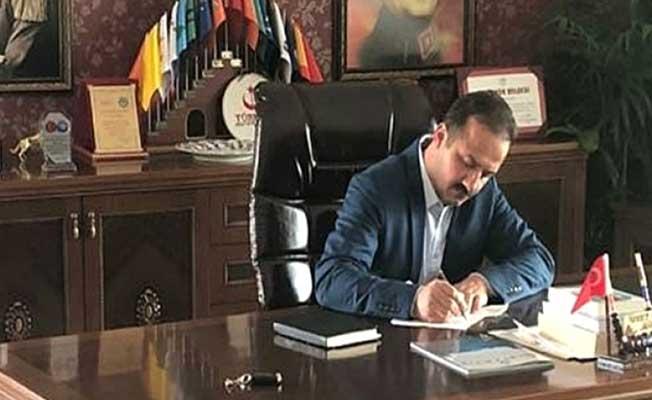 Büyük Birlik Partisi (BBP) Eski Genel Başkan Adayı Yavuz Ağıralioğlu İYİ Parti'ye Katıldı