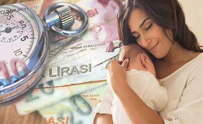 Çalışan ve Çalışmayan Anneler Dikkat! Devletten Almayı Unuttuğunuz Ödemeleriniz Olabilir