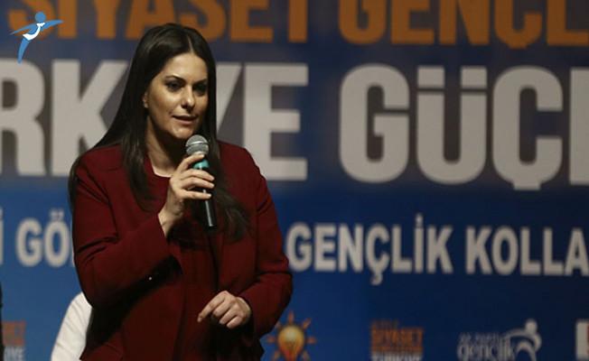 Çalışma Bakanı Jülide Sarıeroğlu'ndan 'Dolar Düşecek' Açıklaması