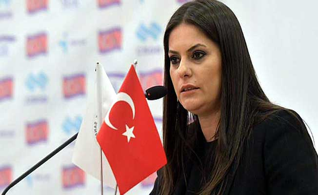 Çalışma Bakanı Sarıeroğlu Açıkladı: İŞKUR'a 1750 Adet İMD ve Büro Personeli Ataması Yapılacak