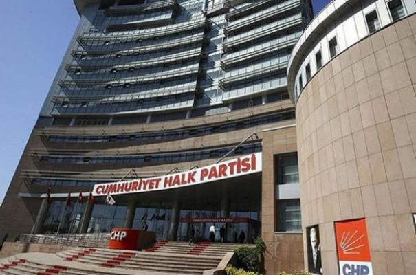 CHP Ankara Milletvekili Kesin Aday Listesi Belli Oldu