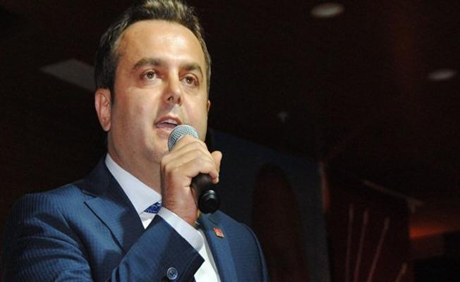 CHP'den İşçilere 1 Mayıs'ta İkramiye Verilmesi İçin Kanun Teklifi