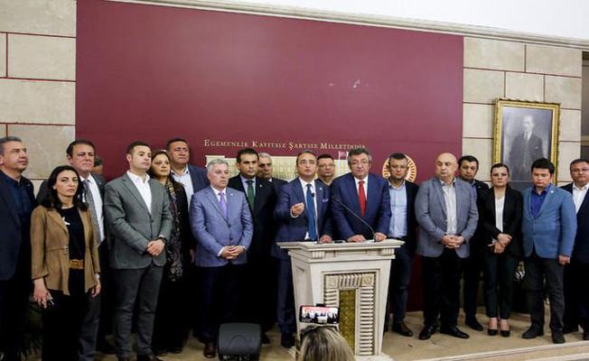 CHP'den İYİ Parti'ye Katılan 15 Milletvekili Geri Dönüyor