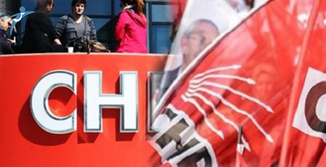 CHP Heyeti Yunanistan'a Alınmadı!
