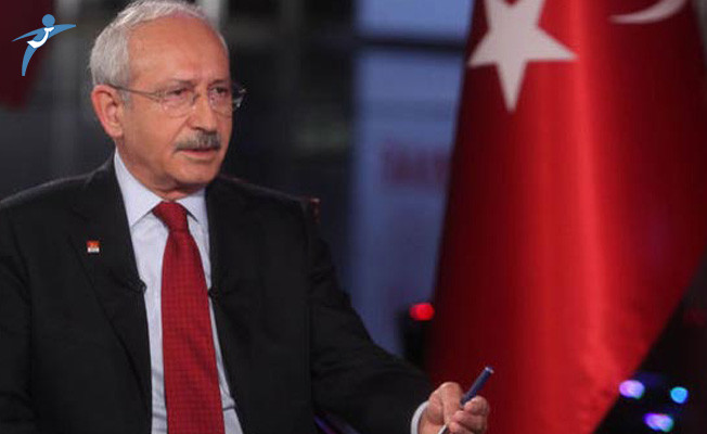 CHP Lideri Kılıçdaroğlu: İnce Seçilirse İlk İş OHAL'i Kaldırmak Olacaktır