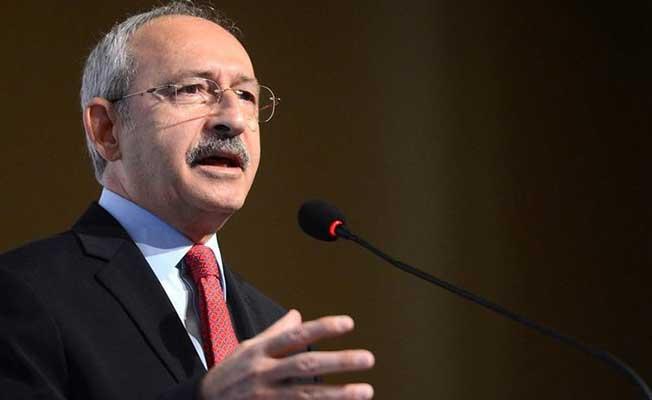 CHP Lideri Kılıçdaroğlu: Sıfır Baraj İttifakı İstiyoruz!