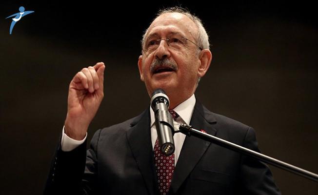 CHP Lideri Kılıçdaroğlu: Yoksul Ailelere Her Ay Bin TL Vereceğiz
