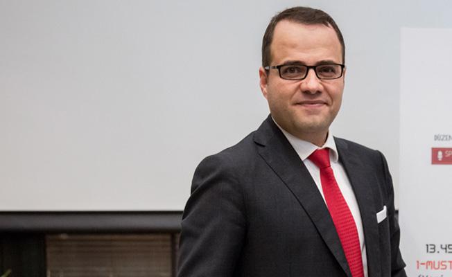 CHP'nin Cumhurbaşkanı Adayları Arasında Gösterilen Prof. Özgür Demirtaş Kimdir?