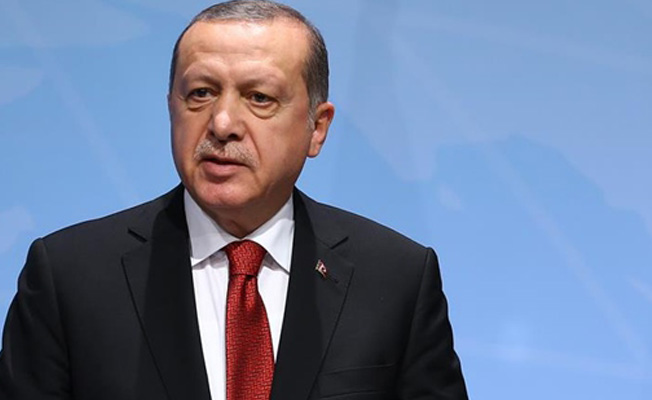 Cumhurbaşkanı Erdoğan: 24 Haziran'dan Sonraki Süreç Daha Hızlı ve Daha Sağlıklı İşleyecek
