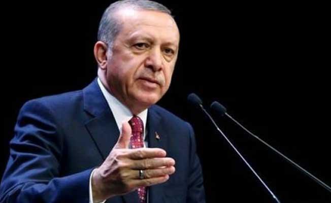 Cumhurbaşkanı Erdoğan: 41 Günü Çok İyi Değerlendirmemiz Lazım