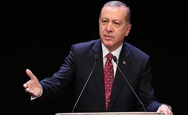 Cumhurbaşkanı Erdoğan'dan ABD'ye Anlaşma Eleştirisi 'Yapılan Anlaşmalara Sadık Kalmıyorsunuz'