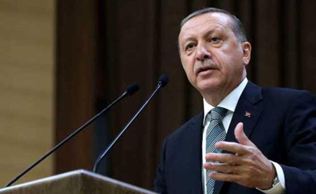 Cumhurbaşkanı Erdoğan'dan Bahçeli'nin Af Çıkışına Yanıt!